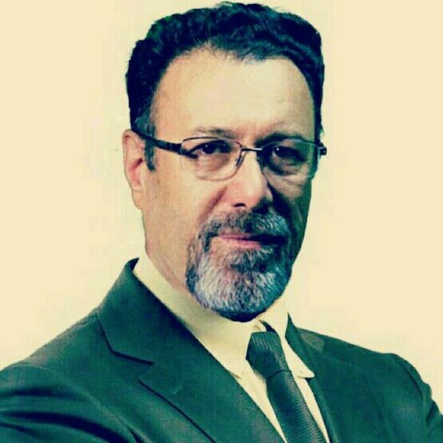 دکتر محمدرضا فهمیده پزشک قانونی